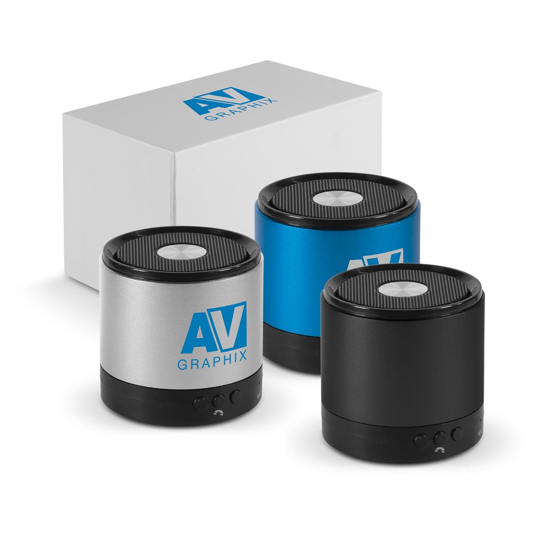 Polaris Bluetooth Speaker