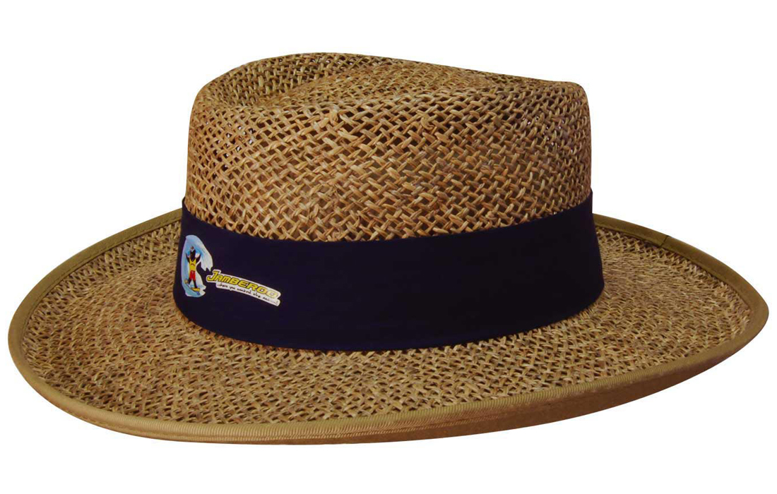Classic Style String Straw Hat