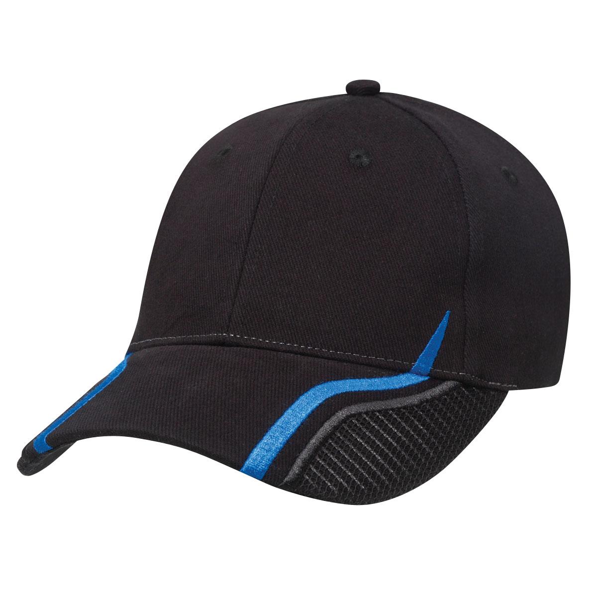 Downforce Cap