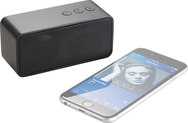 Bluetooth Speaker - Black