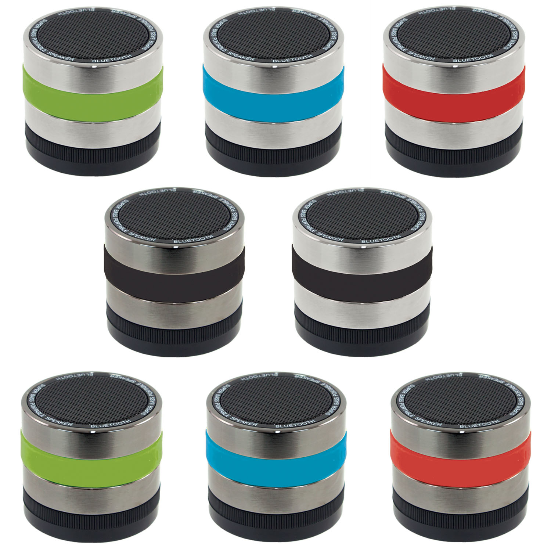 Boost Mini Bluetooth Speaker