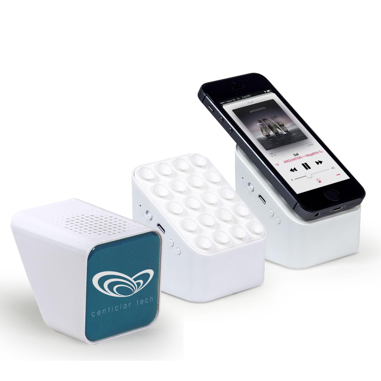 Octo Bluetooth Speaker