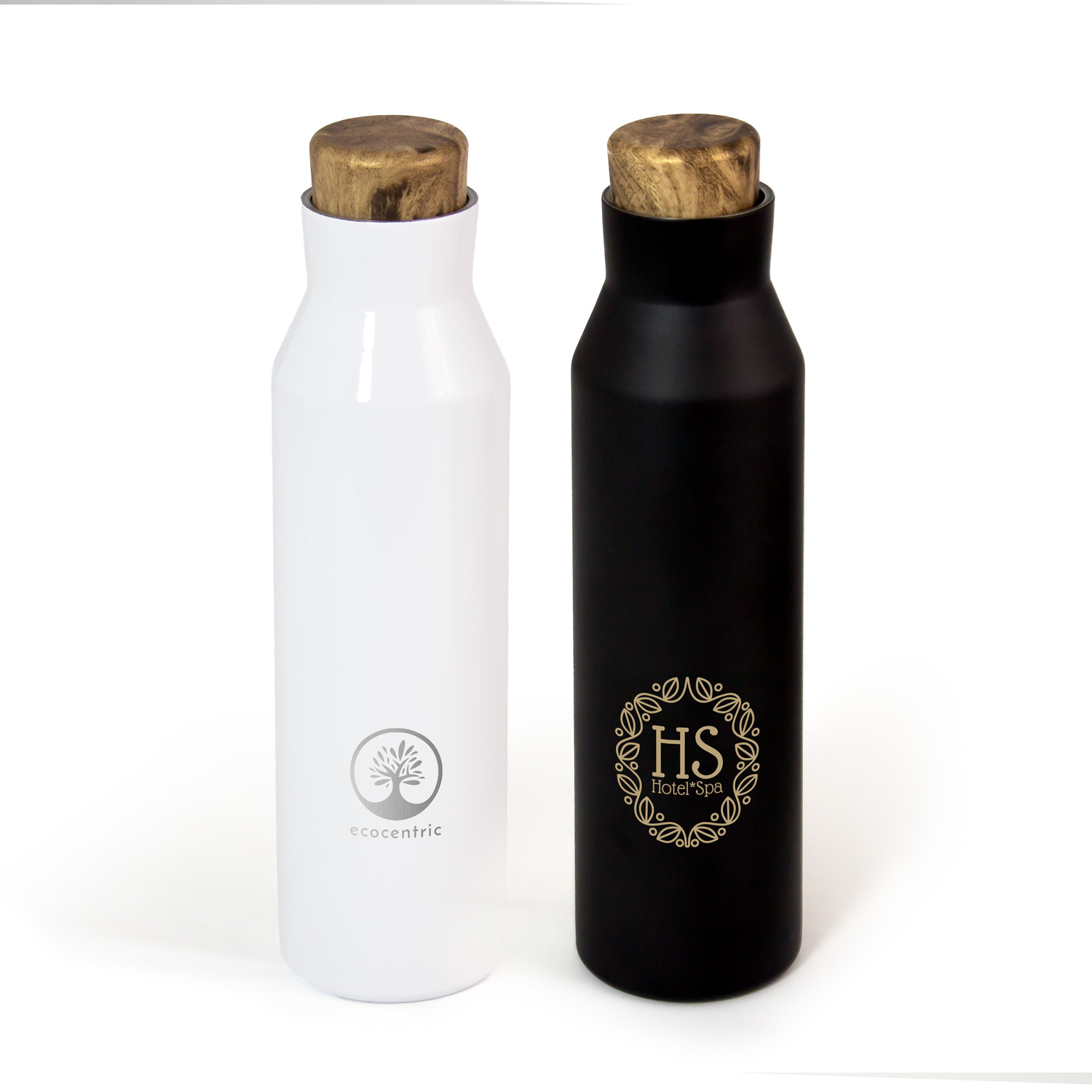Summit Thermo Bottle
